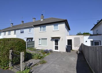 Thumbnail 3 bed end terrace house for sale in Marlwood Drive, Bristol