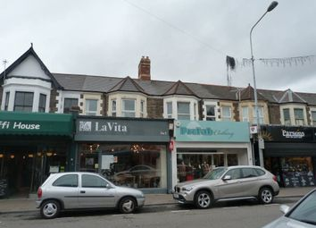 Thumbnail 2 bed flat to rent in Darby Road, Tremorfa Industrial Estate, Tremorfa, Cardiff
