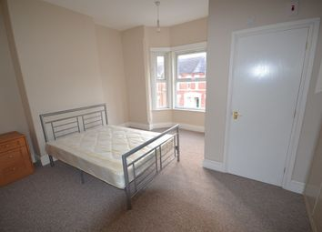Room to rent in Northumberland Road, Coventry CV1