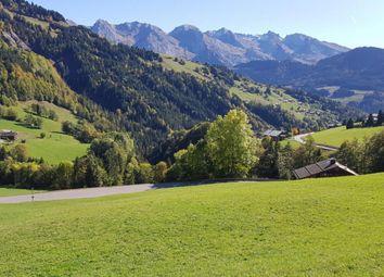 Thumbnail Property for sale in Rhône-Alpes, Haute-Savoie, Le Grand-Bornand