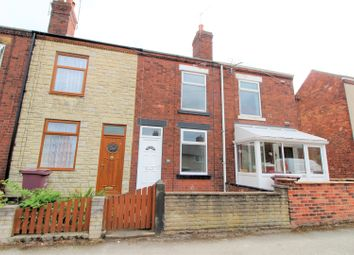 2 bed terraced house for sale in John Street, Chesterfield S45