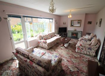 Thumbnail 4 bedroom semi-detached house for sale in Morley Road, Sapcote, Leicester
