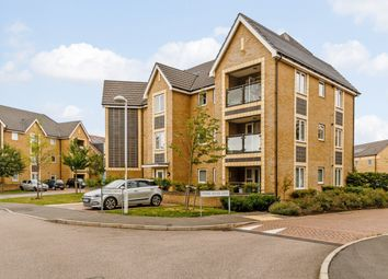 Thumbnail 2 bed flat for sale in Chapel Drive, Dartford, Kent