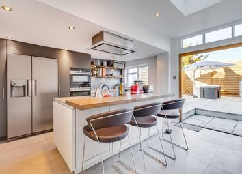Thumbnail 3 bed end terrace house for sale in Eleanor Grove, London