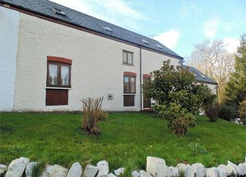 3 bed terraced house for sale in 2 The Barn, Denant Mill, Dreenhill, Haverfordwest, Pembrokeshire SA62