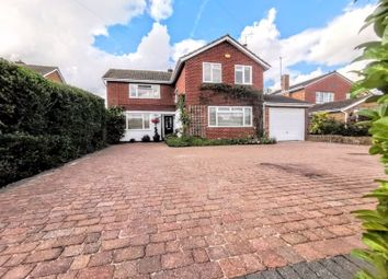 5 bed detached house for sale in Camborne Avenue, Aylesbury HP21