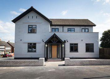 Thumbnail Room to rent in Waterloo Street, Northwood, Stoke-On-Trent