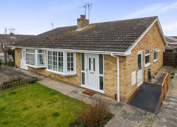 Thumbnail 2 bed bungalow for sale in Minster View, Wigginton, York