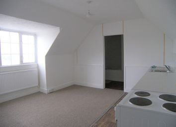 Thumbnail 1 bed flat to rent in Briton Ferry Road, Neath