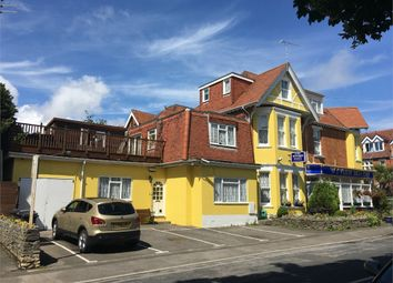 Thumbnail Commercial property for sale in Glen Road, Boscombe Manor, Bournemouth