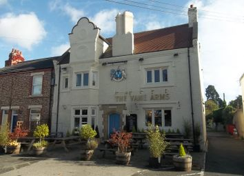 Thumbnail Pub/bar for sale in Thorpe Thewles, Stockton-On-Tees
