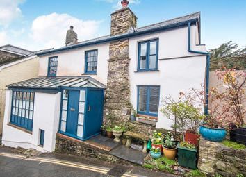 4 bed detached house for sale in Newton Hill, Newton Ferrers, South Devon PL8