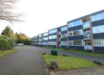 Thumbnail 2 bedroom flat to rent in Hampton Lane, Solihull