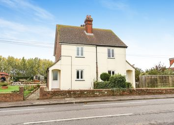 Thumbnail 2 bed semi-detached house for sale in Farndell Cottages, Main Road, Fishbourne