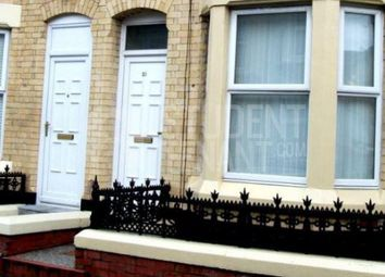 Thumbnail 4 bed shared accommodation to rent in Adelaide Road, Liverpool
