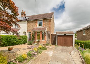 Thumbnail 2 bed semi-detached house for sale in Ghyll Road, Heathfield