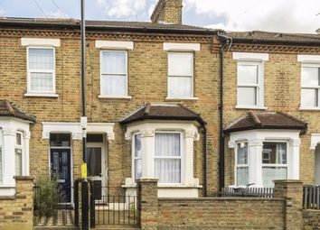 3 bed terraced house for sale in Studley Grange Road, London W7