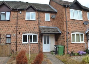 Thumbnail 2 bed terraced house to rent in Wheelers Green Way, Thatcham