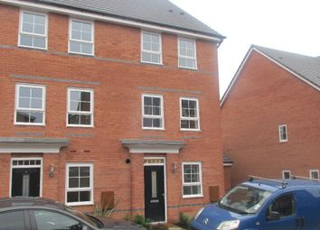 5 bed semi-detached house to rent in 11 The Moorings, Coventry CV1