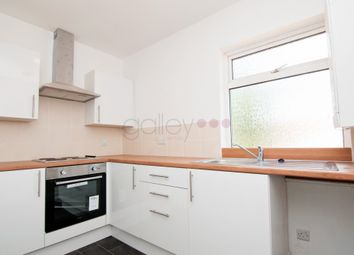 Thumbnail 1 bed flat to rent in Maltby Villas, High Street, Hatfield, Doncaster