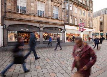 Thumbnail Retail premises for sale in High Street, Perth