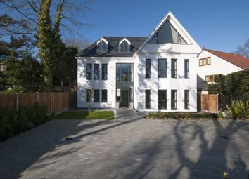 Thumbnail 7 bed detached house for sale in Nelmes Way, Hornchurch
