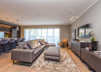 Thumbnail 4 bed semi-detached house to rent in Egerton Drive, Isleworth