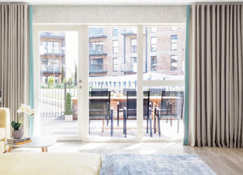 """Thumbnail 3 bed flat for sale in """"Apartment"""" at Broomsleigh Business Park, Worsley Bridge Road, London"""