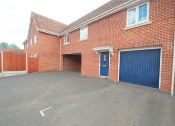 Thumbnail Parking/garage to rent in Pochard Street, Costessey, Norwich