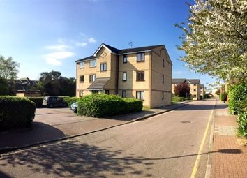 Thumbnail 2 bed flat to rent in Jack Clow Road, West Ham, London
