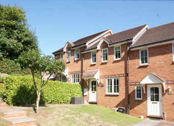 Thumbnail 2 bed terraced house for sale in Kittiwake Drive, Torquay