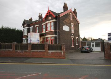 Thumbnail 5 bedroom semi-detached house for sale in Highfield Road, Widnes