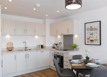 1 bed property to rent in Lincoln Apartments, 3 Lexington Gardens, Birmingham B15