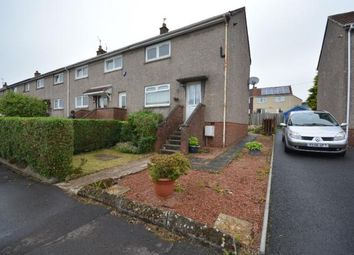 Thumbnail 2 bed end terrace house for sale in Morton Road, Stewarton