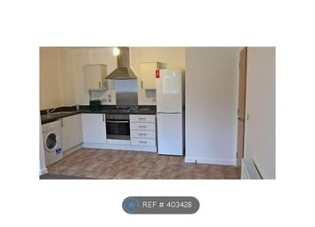 Thumbnail 1 bed flat to rent in Shaw Road, Aberdeen