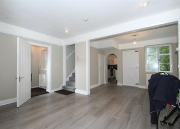 Thumbnail 2 bed cottage to rent in Hogarth Hill, London