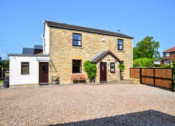 Thumbnail 3 bed cottage for sale in Churchfield Lane, Darton, Barnsley