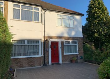 Thumbnail 2 bed flat to rent in Graywood Court, Finchley