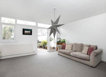 Thumbnail 3 bed terraced house to rent in Croxted Road, Dulwich, London