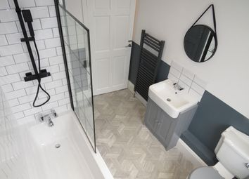 Thumbnail 3 bed terraced house to rent in Mayfield Grove, Halifax