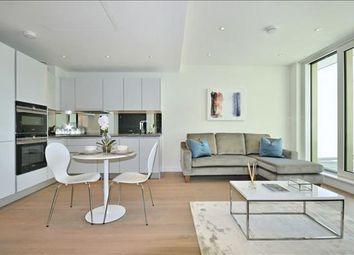 Thumbnail 2 bedroom flat to rent in Sophora House, Vista, Battersea
