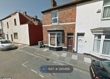 Thumbnail 2 bed end terrace house to rent in Holder Street, Redcar