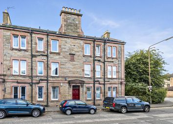 Thumbnail 1 bed flat for sale in 2/4 Burns Place, Newhaven Road, Bonnington, Edinburgh