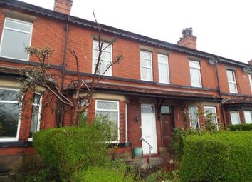 Thumbnail 3 bedroom terraced house for sale in Manchester Road, Bury, Greater Manchester
