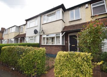 Thumbnail 4 bed terraced house for sale in South Lane West, New Malden, Surrey