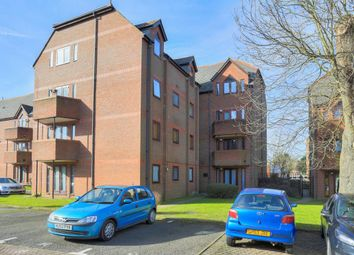 Thumbnail 3 bed flat to rent in Ashtree Court, St Albans, Herts