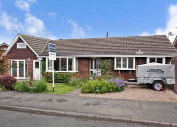 Thumbnail 3 bed bungalow for sale in St. Andrews Drive, Featherstone, Pontefract