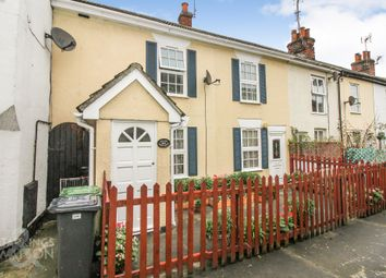 Thumbnail 3 bed terraced house for sale in Eden Place, Northgate Street, Great Yarmouth