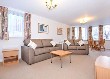 Thumbnail 2 bed flat to rent in Tennyson Lodge, Paradise Square