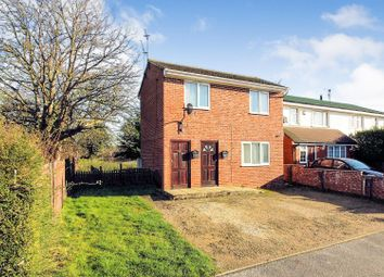 Thumbnail 1 bedroom maisonette to rent in Chaloner Road, Aylesbury